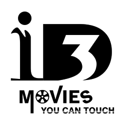 i3D Movies you can touch